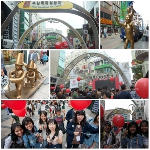 [buzz KOREA Tour: Sancheong-Busan] BIFF Street, Streetfoods and Shopping in Napo-dong AreaGukje Market